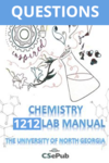 Thumb large large chemistry 1211 lab manual cover art questions
